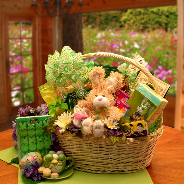 Gift basket drop shipping product image catalog easter easter extravaganza sku 914132 negle Images
