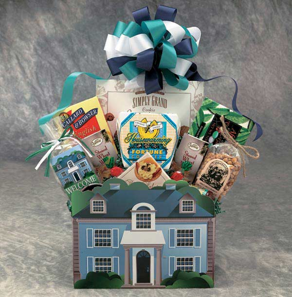 Welcome Home Gift Basket Ideas Send The Welcome Home Gift
