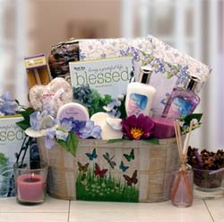 So Serene Spa Essentials Gift Set